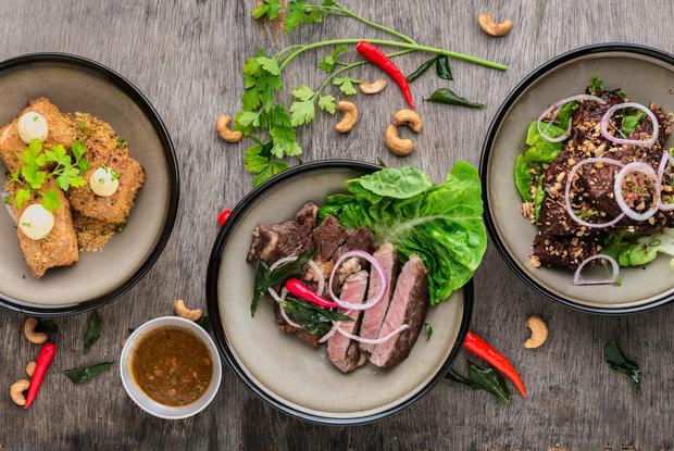 Посетителей ресторанов и кафе в Китае будут штрафовать за недоеденную еду