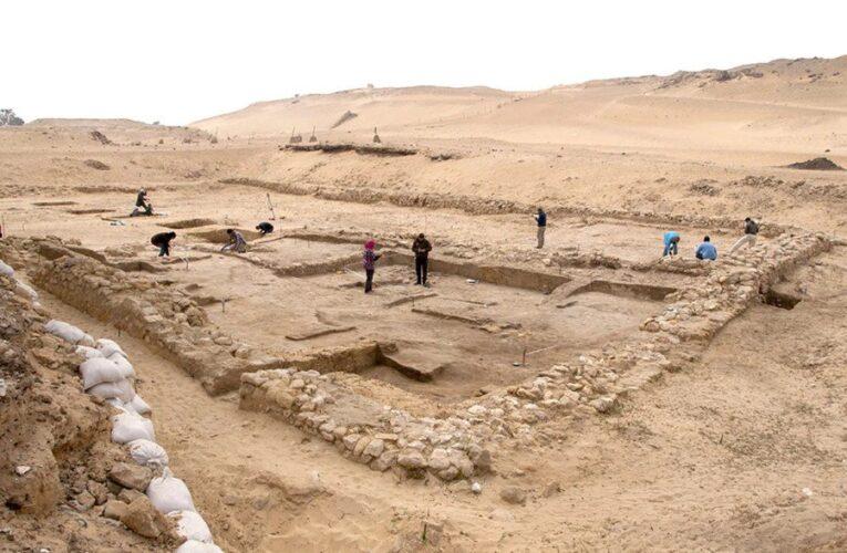 Легендарные изумрудные рудники, которым тысячи лет, найдены в Египте