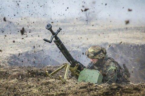 Названо число убитых украинских военных с начала года