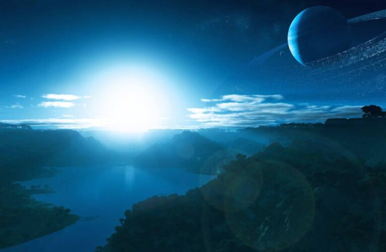 Ученые назвали вещество, необходимое для развития жизни на экзопланетах