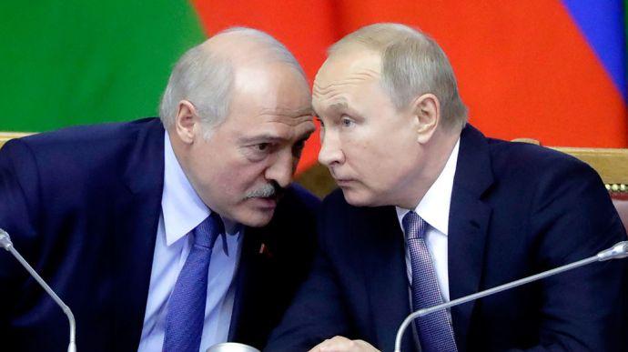 Названа дата переговоров Путина и Лукашенко в Кремле