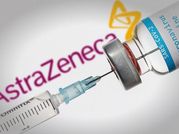 Киевлянку парализовало после вакцинации CoviShield