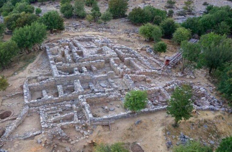 Ученые раскрыли тайну острова Крит 2500-летней давности