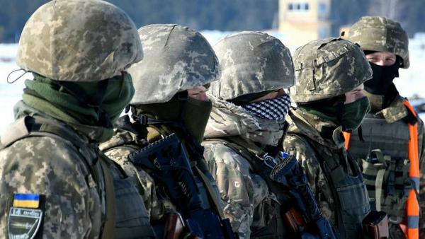 Украинский генерал призвал не ждать военной поддержки США