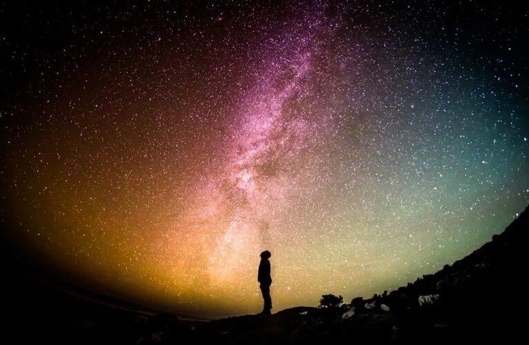 Жизнь могли занести на Землю из космоса — это доказал эксперимент