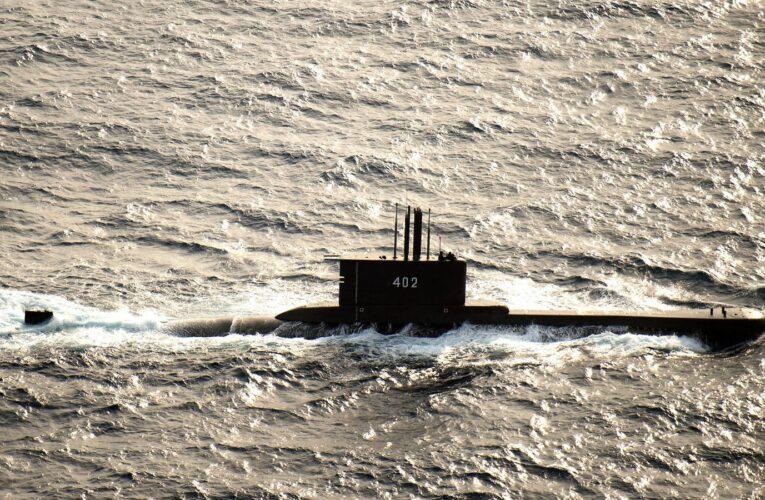 Подлодка ВМС Индонезии с 53 моряками пропала у берегов Бали