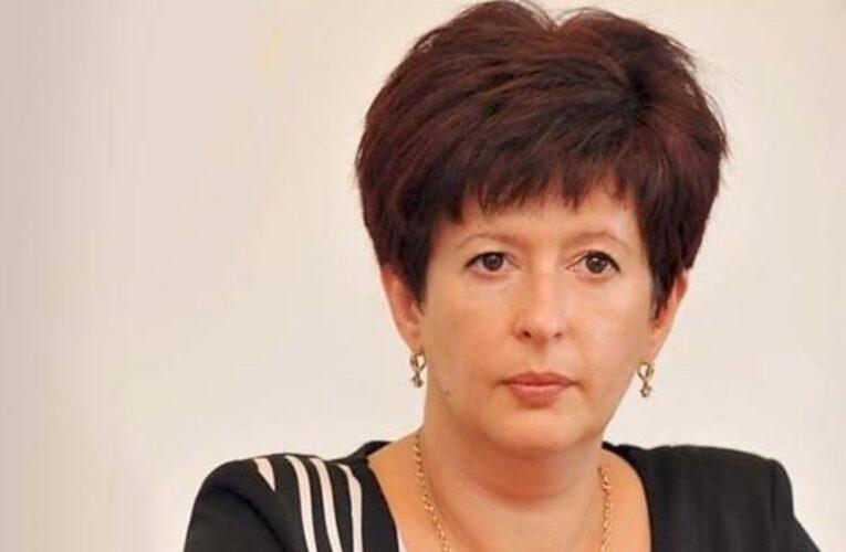 Заслуженный юрист Украины, экс-омбудсмен Лутковская: Игра в санкции рискует подорвать основы государственности
