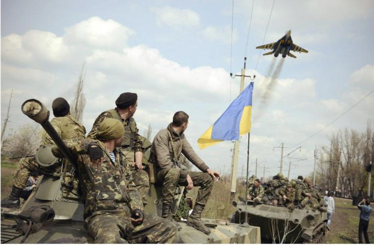 Минобороны Украины подтвердило условия открытия огня: только по приказу руководства ВСУ!
