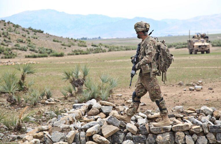 Талибы напомнили США, кто хозяин Афганистана (Видео)