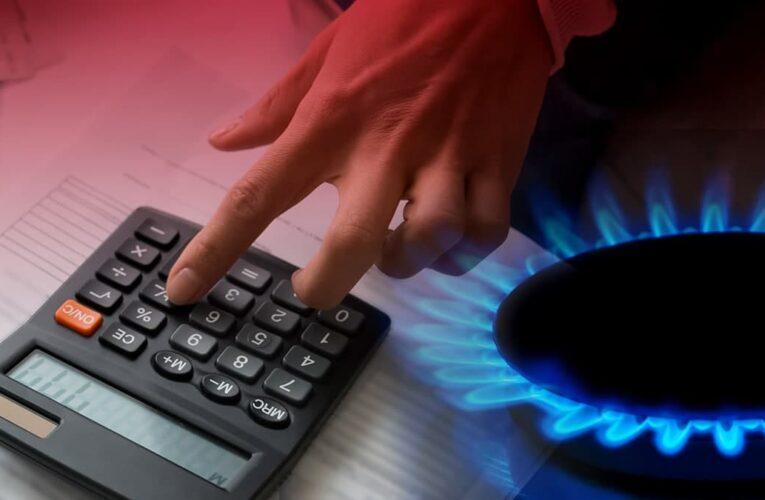 С 1 мая всех украинцев переведут на годовой газовый контракт