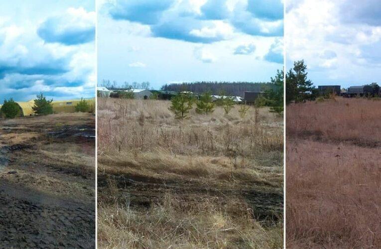 В сети появились спутниковые снимки, которые подтверждают огромные скопления военной техники РФ неподалеку от границы с Украиной
