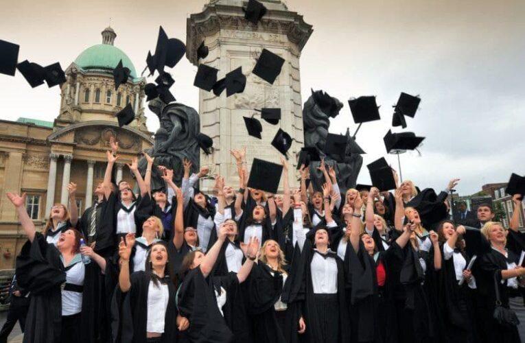 В Украине скоро появятся филиалы зарубежных университетов