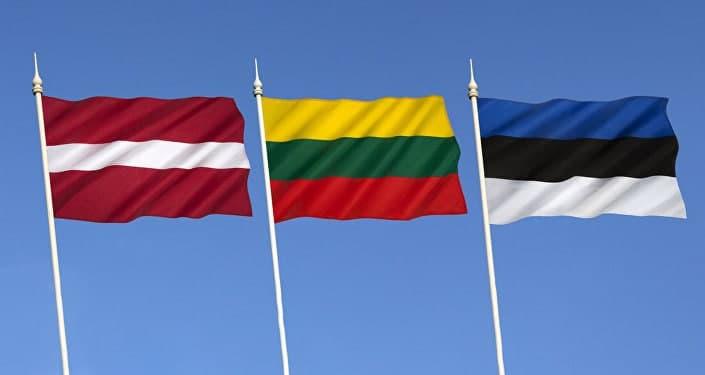 Главы МИД стран Балтии посетят Украину