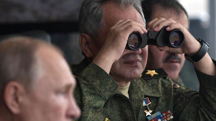Россия отводит войска от границ с Украиной