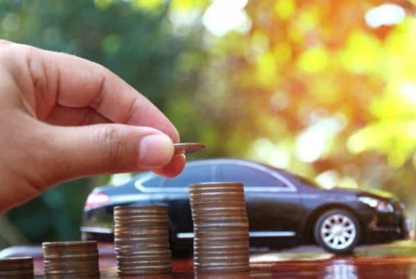 Минфин хочет обложить налогом дорогие авто
