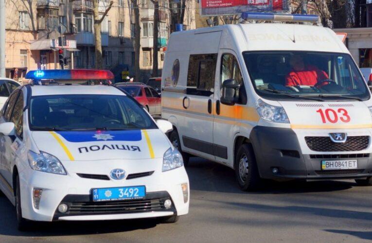 Украинцам повысили штрафы за ложный вызов полиции, медиков и спасателей