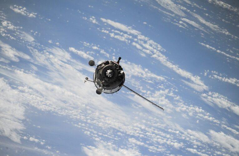 США запустили секретный спутник для военно-космической разведки