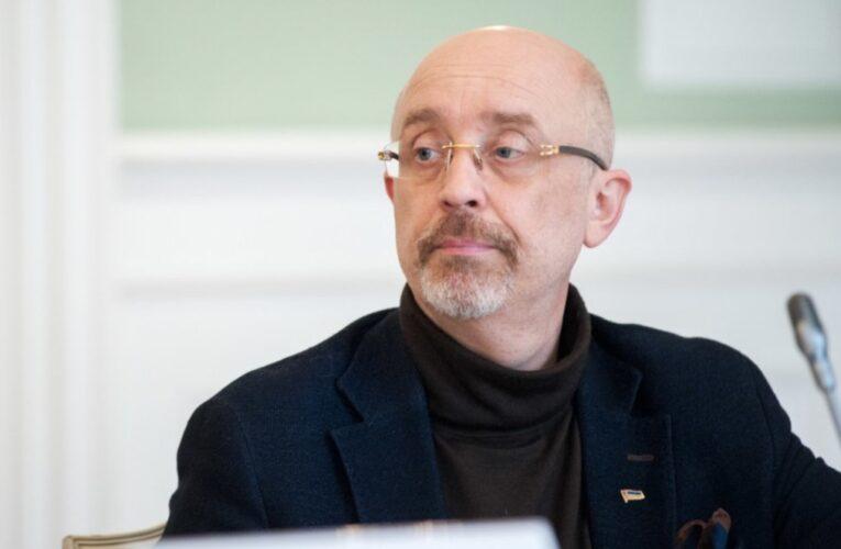 Вице-премьер-министр – министр по вопросам временно оккупированных территорий Украины сделал заявление о войне с РФ