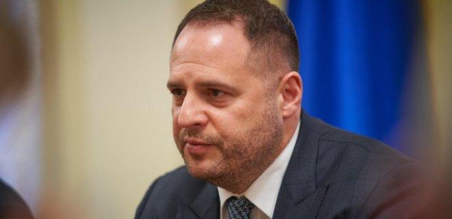 Глава ОП посчитал некорректным приглашать Путина в Киев