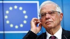 Брюссель готовит новый пакет санкций против Беларуси