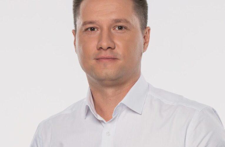 Михаил Терентьев: в Киеве появится 118 новых зеленых зон, 10 из них — парки