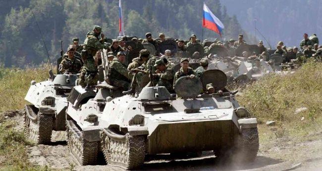 Россия не отвела свои войска от украинской границы — МИД