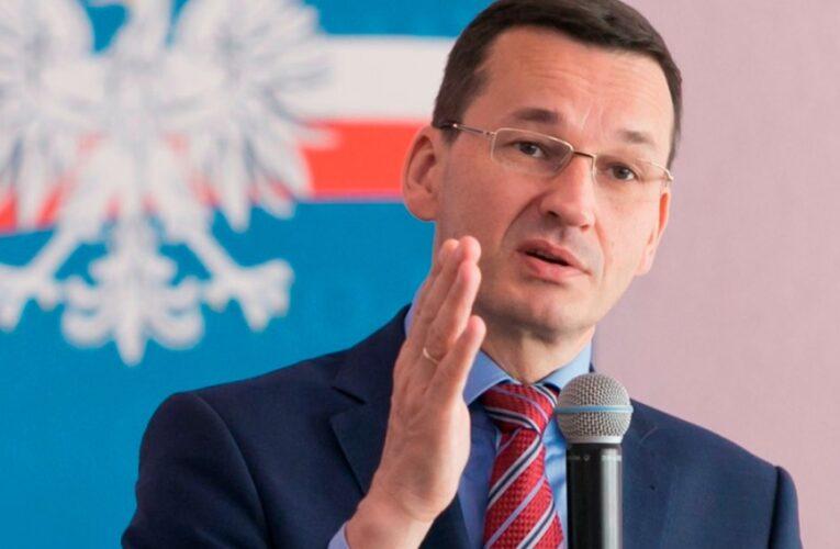 Премьер Польши объяснил, как Россия может шантажировать мир