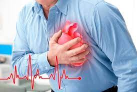 Медики назвали необычный симптом, надвигающегося инфаркта