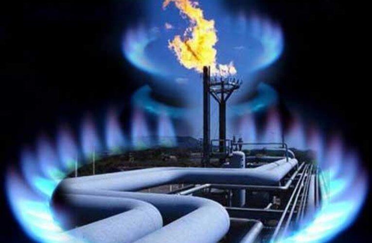 В Европе выросли цены на газ