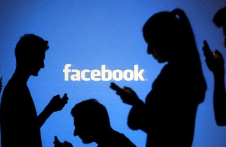 Facebook назвал топ-5 крупнейших дезинформаторов