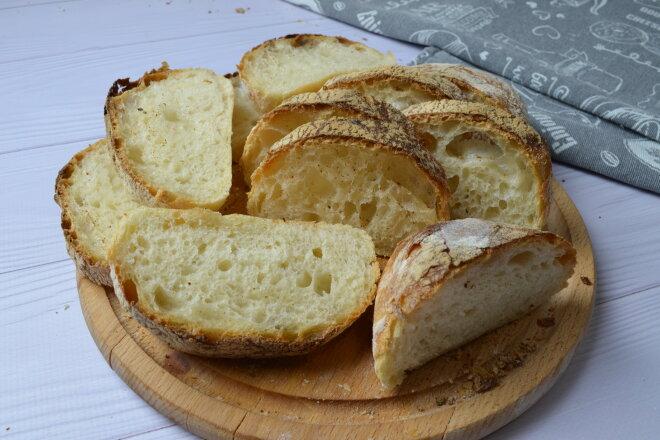 Украинцев предупредили о грядущем подорожании хлеба