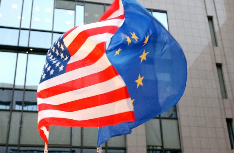 ЕС предлагает США объединить усилия в противодействии России