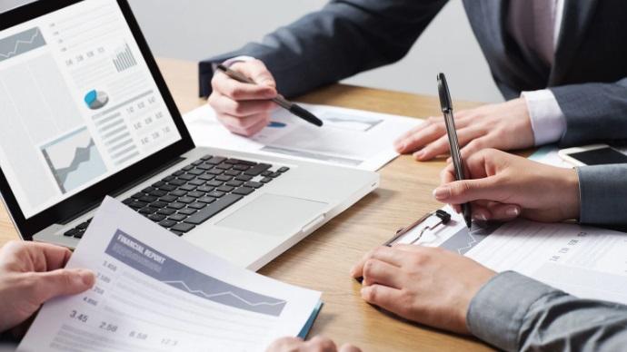 Украинцам открыли доступ к финансовой отчетности отечественных компаний
