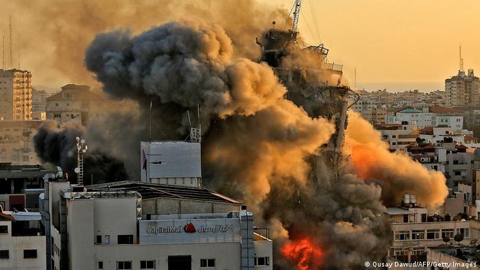 Военная операция Израиля может завершиться через нескольких дней