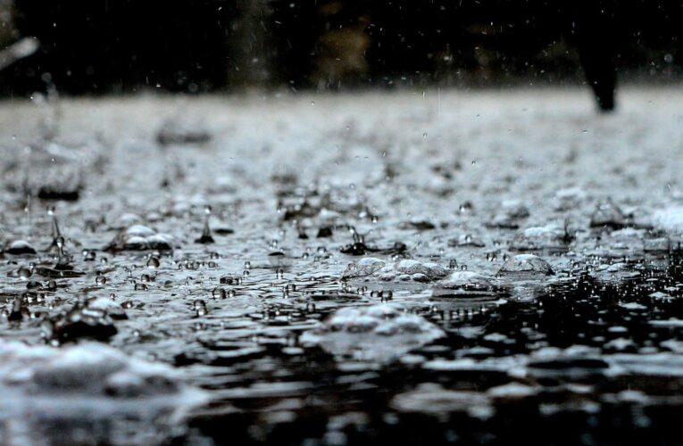 Сегодня в Украине будет прохладно и дождливо