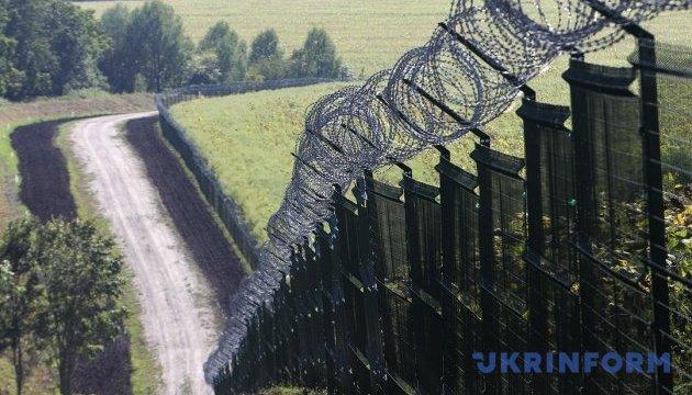 Назван процент готовности проекта «Стена» на границе с Россией