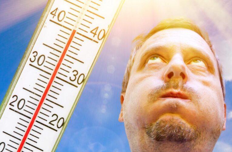 Синоптики сообщили, когда в Украину придет жара