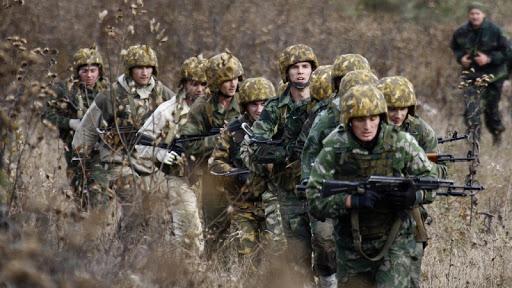 Осенние военные учения России и Беларуси несут потенциальную угрозу Украине