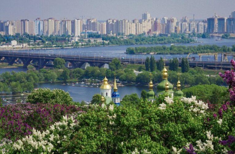 Как пройдет День города, рассказали киевлянам