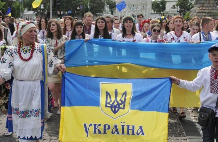 В Украине стартует программа «ласковой украинизации»