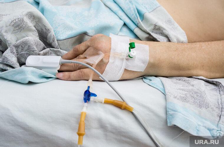 Новое опасное осложнение после коронавируса фиксируют у каждого второго пациента
