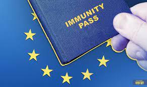 Комиссар ЕС анонсировала дату введения паспортов вакцинации