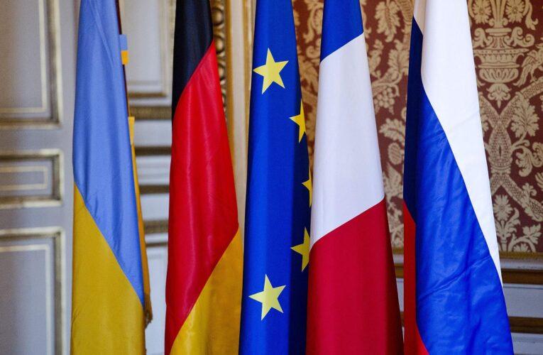 Глава российского МИД  блокирует встречи министров стран «нормандской четверки»