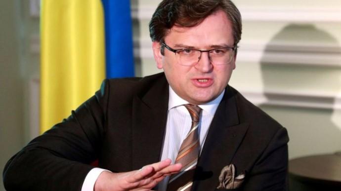 Кулеба назвал главное условие для встречи Зеленского с Путиным