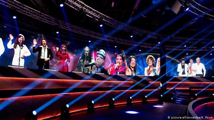 Финал Евровидения-2021: кому букмекеры сулят победу