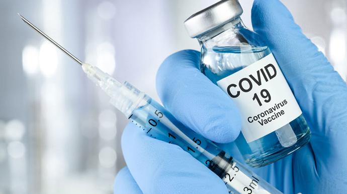 Премьер изложил детальный план поставок вакцин в Украине