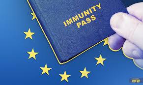 Украинцам объяснили, где получать паспорта вакцинации