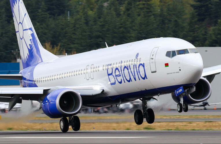 ЕС может запретить белорусским авиакомпаниям приземляться в аэропортах Евросоюза