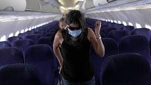 Инфекционист назвал самый безопасный вид транспорта во время пандемии коронавируса