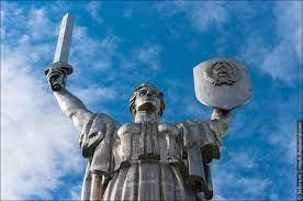Почему в Киеве не декоммунизируют монумент «Родина-мать», объяснили в Минкульте